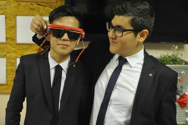 Школьники из Норильска и Дудинки получили серебряные награды на Всемирной выставке молодых изобретателей