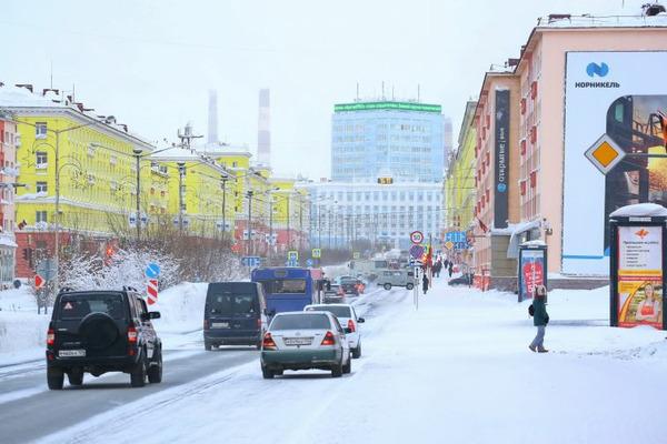 """""""Добрые города"""" поделятся опытом в Норильске"""