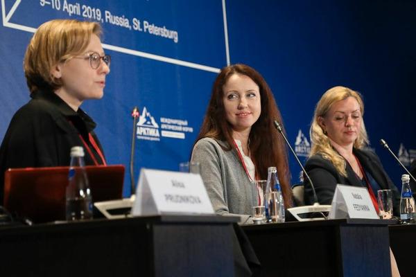 Директор Музея Норильска Наталья Федянина: «Важно не привозить проекты, а создавать их на месте»