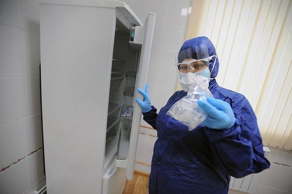 Еще 163 человека в Норильске заболели коронавирусом
