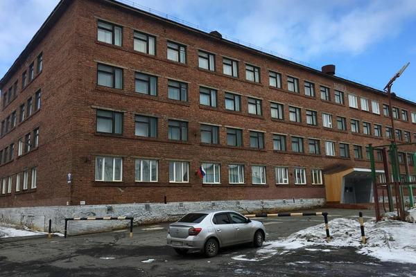 Обсерватор обустроили на базе одной из норильских школ