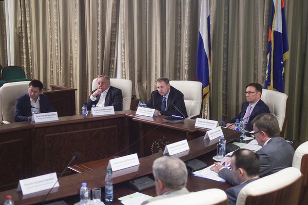 «Норникель» и Ростехнадзор усилят контроль за промышленными объектами компании