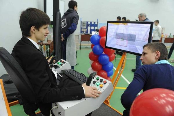 В Норильском техникуме промышленных технологий и сервиса началась приемная кампания