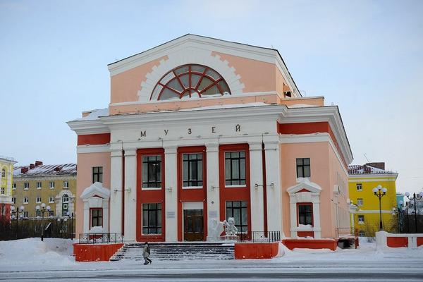 Музей Норильска продолжает знакомить норильчан с традиционными русскими народными промыслами