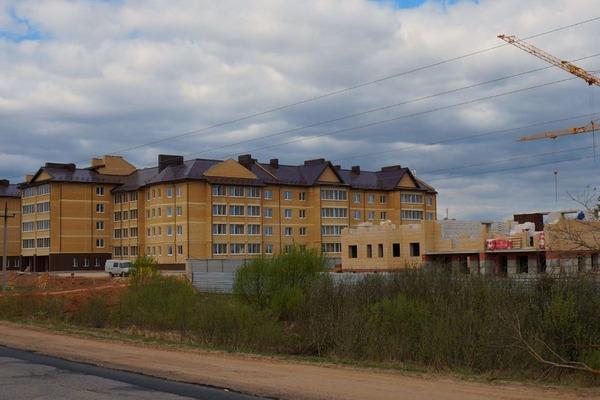 За 10 лет участниками корпоративных жилищных программ стали 5002 работника «Норникеля»