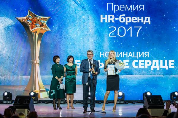 """Программа корпоративного волонтерства """"Норникеля"""" названа среди лучших в России"""