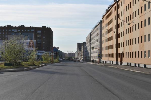 Режим самоизоляции в Красноярском крае продлили до 14 июня