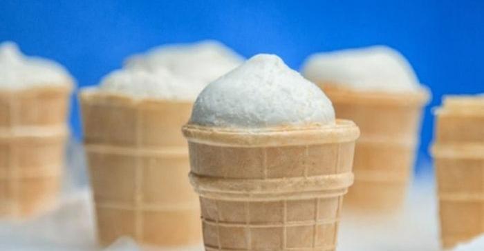 В Норильске – самое дорогое мороженое
