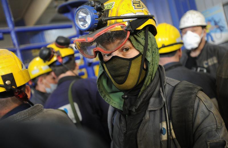 «Комсомольский»: здесь будут разрабатывать крупнейшее в России медно-никелевое месторождение