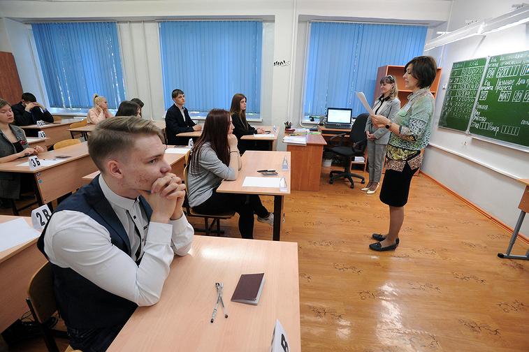 У выпускников норильских школ – горячая экзаменационная пора