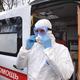 Определены сроки выхода России на плато по коронавирусу