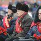 В Красноярском крае начали перечислять выплаты к 9 Мая
