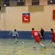 Стартовало первенство Норильска по мини-футболу