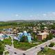 «Северная» улица расширила географию Ачинска