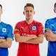 Трех игроков «Норильского никеля» вызвали в сборную России