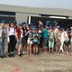 Дети сотрудников Енисейского пароходства отправились на отдых в Анапу В анапской «Вите» они будут отдыхать и оздоравлива