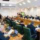 В Совете Федерации сегодня завершаются дни Красноярского края