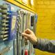 Надеждинский металлургический завод включился в третий этап тиражирования системы «6С»