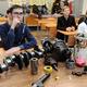 Занимательный квест на тему профессий «Норникеля» прошел в Политехническом колледже НГИИ