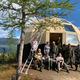На берегу заповедного озера Лама построили визит-центр