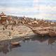 Новый выпуск цикла передач проекта «Арктика-2035» рассказал о Мангазее