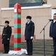 В Дудинке открыли новый памятник