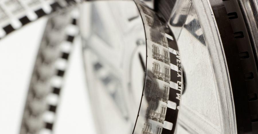 Таймырский пленочный фильмофонд переедет в Красноярск