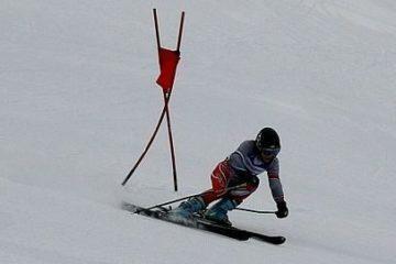 Бывшие норильчане Валерий Редкозубов и Вячеслав Молодцов стали призерами Чемпионата мира по горнолыжному спорту