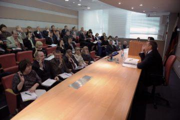 В Норильске завершился политический сезон