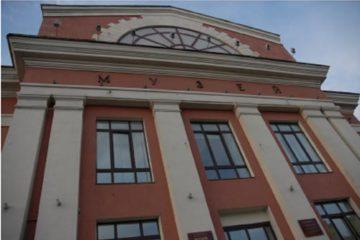 """Выставка """"Севастополь – гордость и слава России"""" готовится к открытию в норильском музее"""