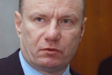 Владимир Потанин: Наша идеология состоит в том, чтобы на Норильской промплощадке все обогащение было современным