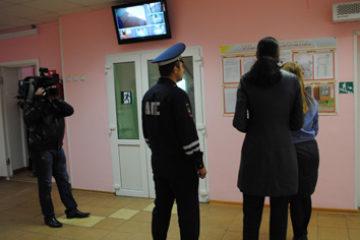 Таймырская полиция переходит на усиленный вариант несения службы в преддверии Дня знаний