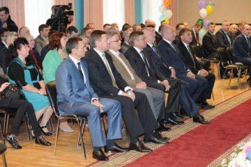 Порядка 60 норильских горняков получили награды ко Дню шахтера