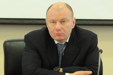 Владимир Потанин: Инвесторам было бы интересно рассмотреть возможность выкупа палладия из запасов ЦБ