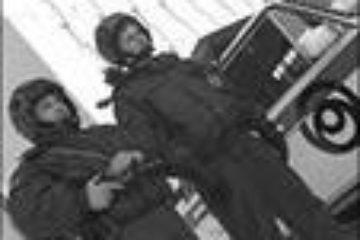В Норильске задержана банда подозреваемых в серии нападений