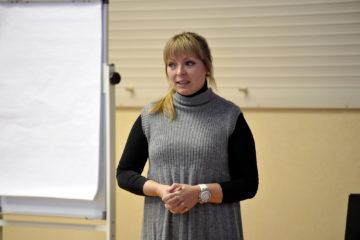 """Представители некоммерческих организаций Таймыра приняли участие в тренинге, организованном ЗФ """"Норникеля"""""""