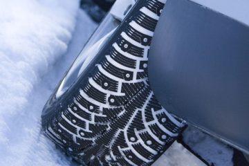 """Использование зимней """"резины"""" на автомобилях в холодное время года станет обязательным"""