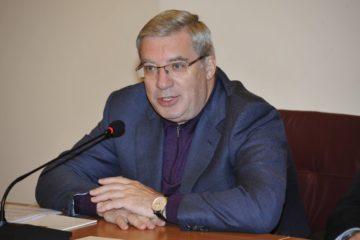 500 млрд. руб. – объем ежегодных инвестиций, требуемых краю для уверенного развития