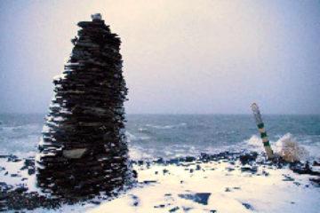 Лыжная экспедиция на мыс Челюскина стартует из Норильска днем