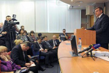 Норильск лидирует по показателям социально-экономического развития среди моногородов России