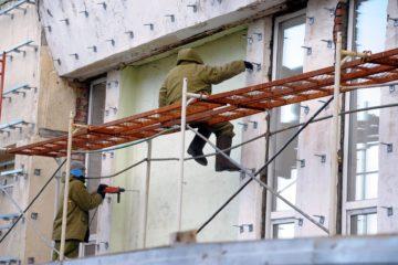 Пресс-конференция по итогам проверки реализации новой программы капремонта многоквартирных домов прошла в крае