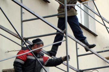 На ремонт фасадов десяти зданий в Талнахе городская казна выделяет почти 52 млн. руб.