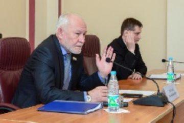 Депутатам Таймыра представили отчеты об исполнении бюджета прошлого года и I квартала текущего
