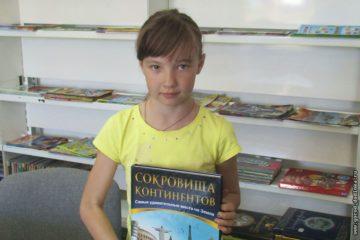 Труд юных литераторов отметили в Дудинке