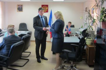 Зарегистрирован первый кандидат в депутаты Норильского Горсовета