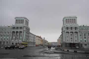 """Взаимодействие """"Норникеля"""" и местных властей позволяет успешно решать актуальные проблемы Норильска"""