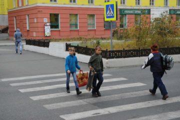 Норильские госавтоинспекторы усиливают контроль над дорожным движением