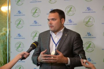 """Сергей Шахматов: Нужно сделать так, чтобы затраты на экологию для """"Норникеля"""" были посильными, а людям легче дышалось"""