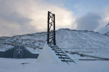 Жертв политических репрессий вспоминают сегодня в Норильске