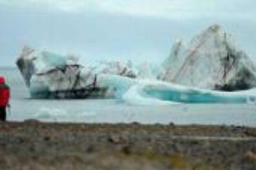 """Специальный проект, посвященный Арктике, запустила интерент-газета """"Лента.ру"""""""